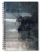 Flint River 28 Spiral Notebook