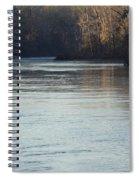 Flint River 31 Spiral Notebook