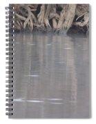 Flint River 6 Spiral Notebook
