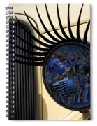 Flirting With A 1933 Ford Spiral Notebook