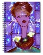 Flo Spiral Notebook