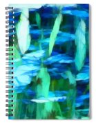 Float 2 Horizontal Spiral Notebook