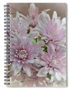 Floral Dream Spiral Notebook