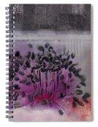 Floralart - 02b Spiral Notebook