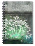 Floralart - 03 Spiral Notebook