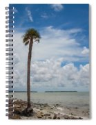Florida Bay 6943 Spiral Notebook