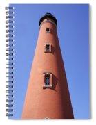 Florida's Tallest Spiral Notebook
