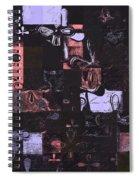 Florus Pokus 01e Spiral Notebook