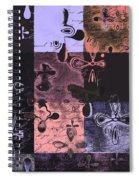 Florus Pokus 02e Spiral Notebook