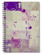 Florus Pokus A01d Spiral Notebook