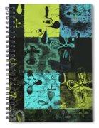 Florus Pokus A02 Spiral Notebook