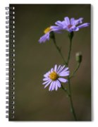 Flower 1 Spiral Notebook