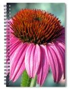 Flower Garden 50 Spiral Notebook