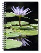 Flower Garden 62 Spiral Notebook