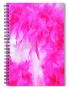 Fluff Spiral Notebook