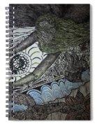 Flygirl Spiral Notebook