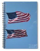 Flying High Spiral Notebook