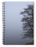 Fogy Lakeside Spiral Notebook