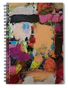 Follies Spiral Notebook