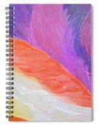 Follies Spiral Notebook