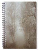 Follow It And Know Your Forests Spiral Notebook