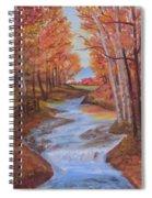 Follow Your Dream Spiral Notebook