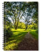 Follow Your Dreams 2 Spiral Notebook