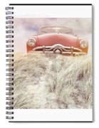 Follow Your Dreams Signed Mini Spiral Notebook