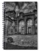 Fonthill Castle  Spiral Notebook