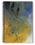 For A Change Spiral Notebook