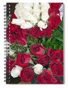 For My Loving Wife Spiral Notebook