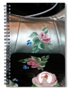 For The Lady In Your Life Spiral Notebook