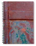 For The Love Of Rust II Spiral Notebook