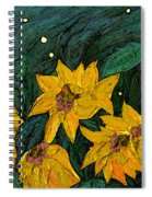 For Vincent By Jrr Spiral Notebook