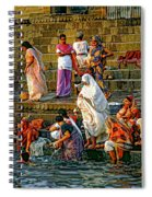 For Women Only Spiral Notebook