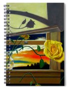 For You Spiral Notebook