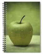 Forbidden Fruit Spiral Notebook