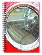 Ford 6 Spiral Notebook