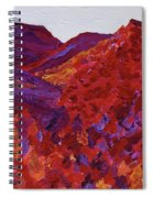 Forest Fantasy By Jrr Spiral Notebook