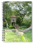 Forest Tale Spiral Notebook