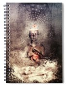 Forever Can Be Spiral Notebook