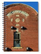 Forgotten Brewery Spiral Notebook