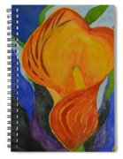 Form Spiral Notebook