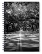 Fort Dade Ave Spiral Notebook