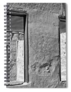 Fort Laramie Spiral Notebook