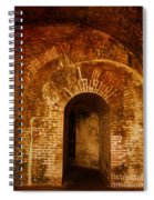 Fort Pickens Spiral Notebook