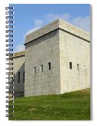 Fort Trumbull Spiral Notebook