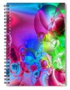 Found 3 Spiral Notebook