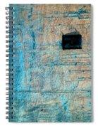 Foundation Eight Spiral Notebook