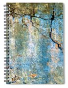 Foundation Four Spiral Notebook